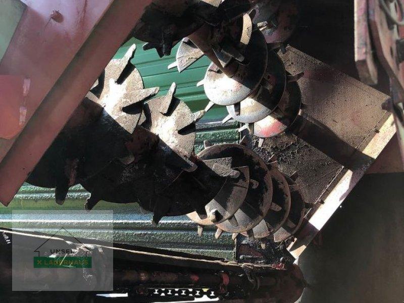 Futterverteilwagen des Typs Strautmann Sonstiges, Gebrauchtmaschine in St. Michael (Bild 8)