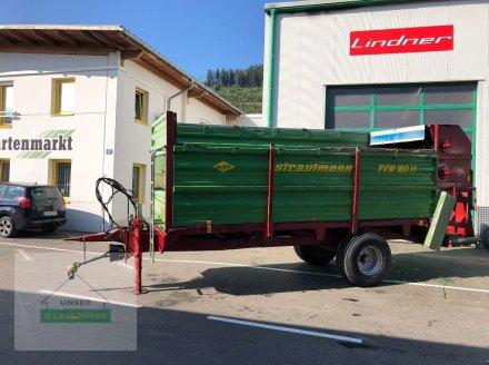 Futterverteilwagen des Typs Strautmann Sonstiges, Gebrauchtmaschine in St. Michael (Bild 1)