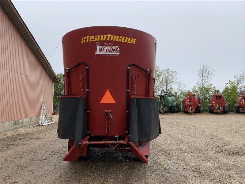 Futterverteilwagen типа Strautmann VM2800, Gebrauchtmaschine в Nykøbing Mors (Фотография 4)