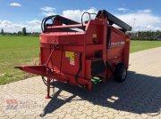 Futterverteilwagen типа Trioliet UKW 5000, Gebrauchtmaschine в Oyten