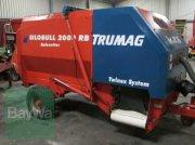 Trumag SB 2000 Distribuitoare pentru furaje