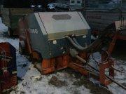 Trumag Silobull 2000 RB Futterverteilwagen