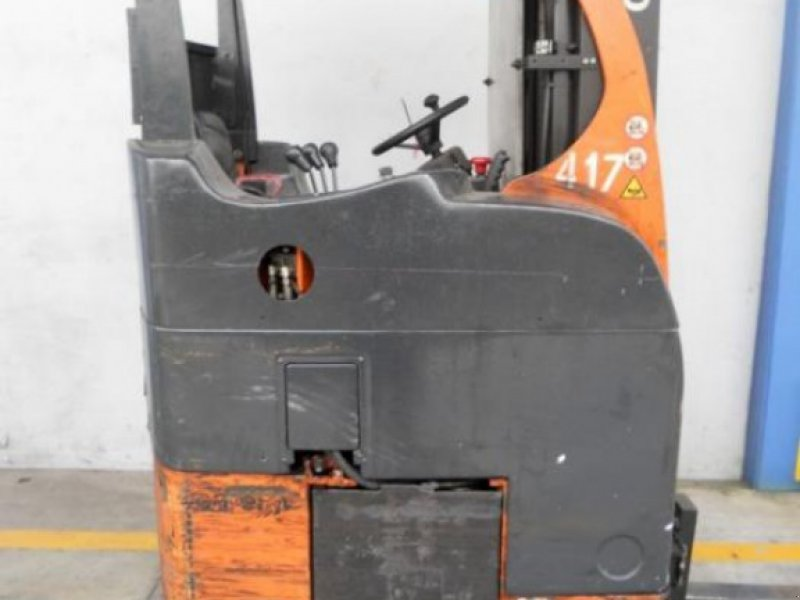 Gabelstapler typu Carer F16M, Gebrauchtmaschine w Київ (Zdjęcie 1)