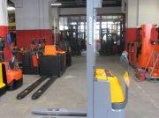 Jungheinrich EJC 112 // 1.930 Std. / HH 3.600 mm / integriertes Gabelstapler