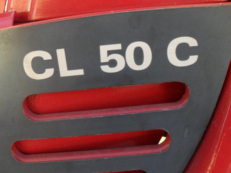 Gabelstapler a típus Jungheinrich Steinbock CL 50 C, Gebrauchtmaschine ekkor: Obrigheim (Kép 9)