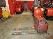 Lafis LEH 16 C // Paletten-Hubwagen leicht zu bedienen Gabelstapler
