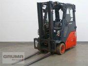 Linde E 15/386 Vysokozdvižný vozík