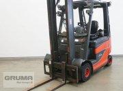Linde E 25/600 H/387 Vysokozdvižný vozík