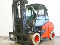 Linde E 80/900/1279 Vysokozdvižný vozík