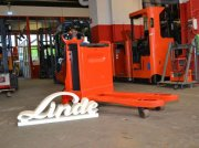 Linde T16 // 3.926 Std / integriertes Ladegerät / Bj 201 Gabelstapler