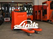 Linde T18 // 4.127 Std / integriertes Ladegerät / Bj 20 Gabelstapler