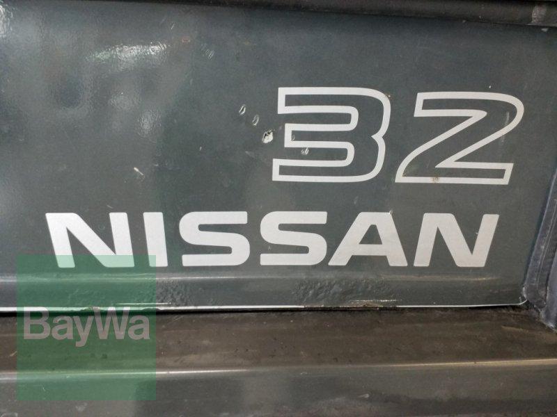 Gabelstapler des Typs Nissan A32Q, Gebrauchtmaschine in Bamberg (Bild 17)