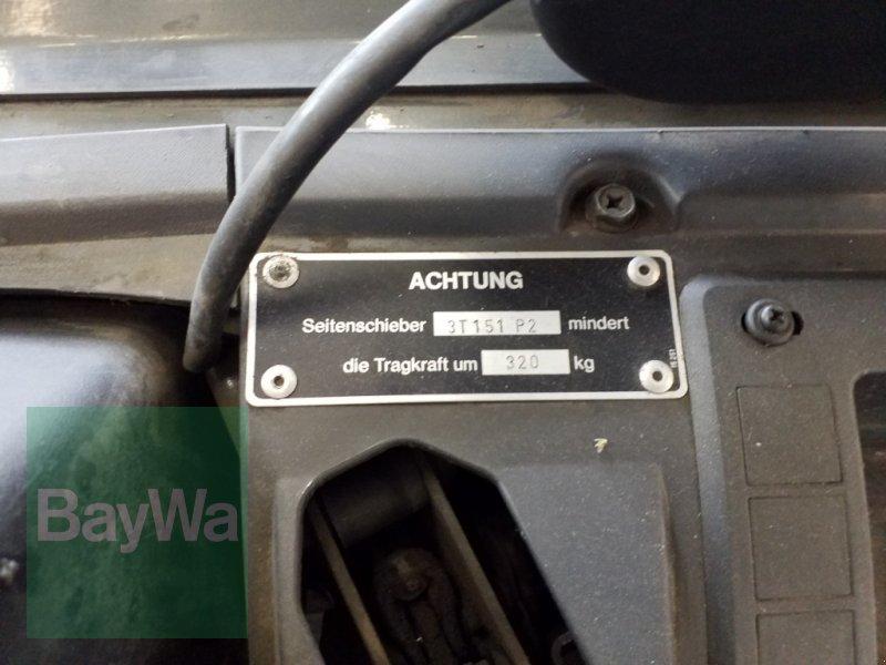 Gabelstapler des Typs Nissan A32Q, Gebrauchtmaschine in Bamberg (Bild 19)