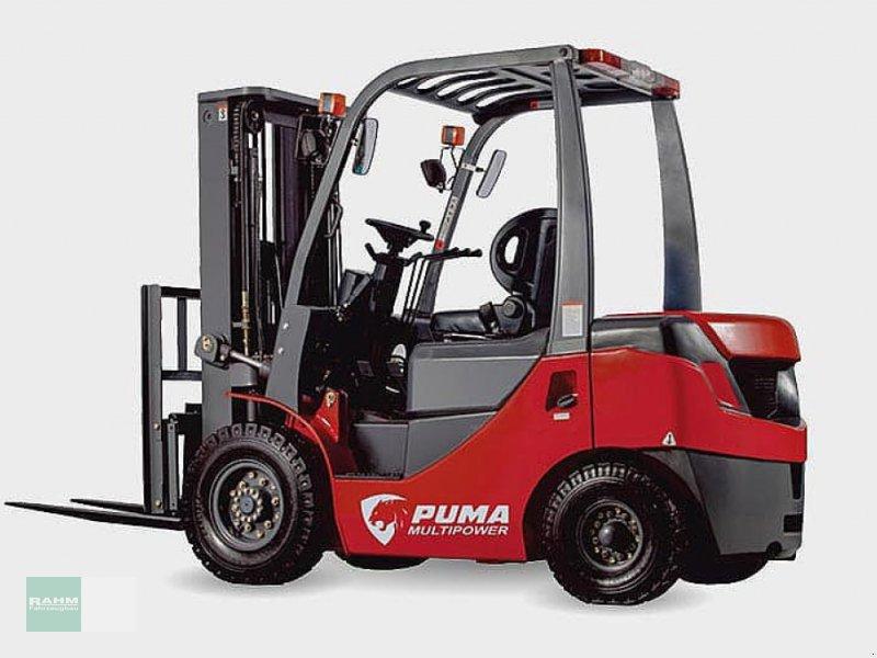 Gabelstapler типа Puma Multipower GL1, Neumaschine в Hemau (Фотография 1)