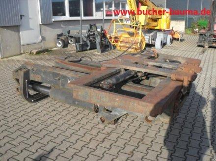 Gabelstapler типа Valmet Stapler Hubmast für 16to Stapler, Gebrauchtmaschine в Obrigheim (Фотография 1)