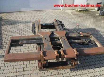 Gabelstapler типа Valmet Stapler Hubmast für 16to Stapler, Gebrauchtmaschine в Obrigheim (Фотография 2)