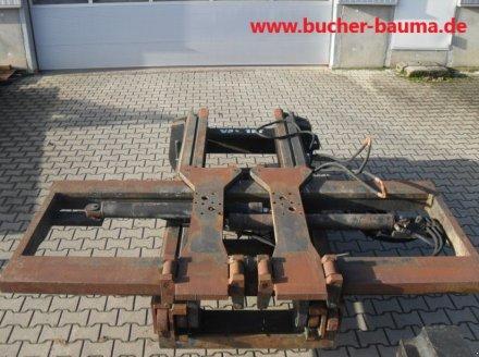 Gabelstapler типа Valmet Stapler Hubmast für 16to Stapler, Gebrauchtmaschine в Obrigheim (Фотография 3)