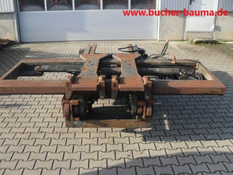 Gabelstapler типа Valmet Stapler Hubmast für 16to Stapler, Gebrauchtmaschine в Obrigheim (Фотография 4)