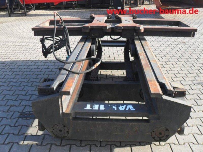 Gabelstapler типа Valmet Stapler Hubmast für 16to Stapler, Gebrauchtmaschine в Obrigheim (Фотография 5)