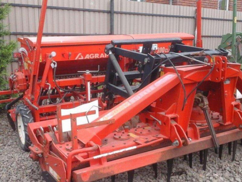 Gareeggenfelder типа Amazone Cayena 6001 C, Gebrauchtmaschine в Червоноград (Фотография 1)