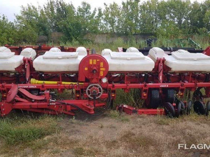 Gareeggenfelder des Typs CHERVONA ZIRKA Vega 8, Gebrauchtmaschine in Херсон (Bild 5)