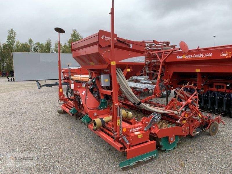 Gareeggenfelder типа Kverneland S Drill Pro, Gebrauchtmaschine в Klofta (Фотография 1)