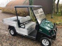 Club Car Carryall 500 Gator