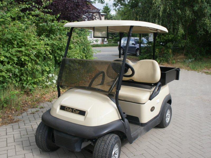 Gator типа Club Car Precedent, Gebrauchtmaschine в Crivitz (Фотография 1)