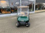 EZ GO Golfcar Gator