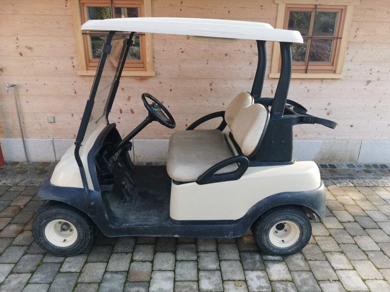 Gator типа EZGO Golfcar Elektro, Gebrauchtmaschine в Palling (Фотография 1)
