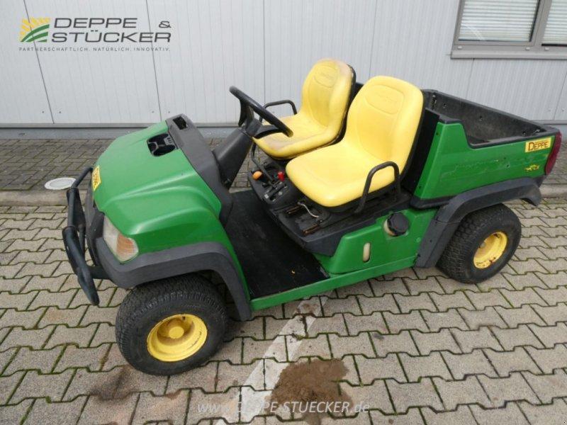 Gator tipa John Deere CX Gator, Gebrauchtmaschine u Lauterberg/Barbis (Slika 1)