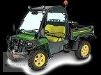 Gator a típus John Deere GATOR 855 XUV ekkor: Stockach