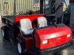 Gator типа Toro Workman HDX-D 4-WD в Weidenbach
