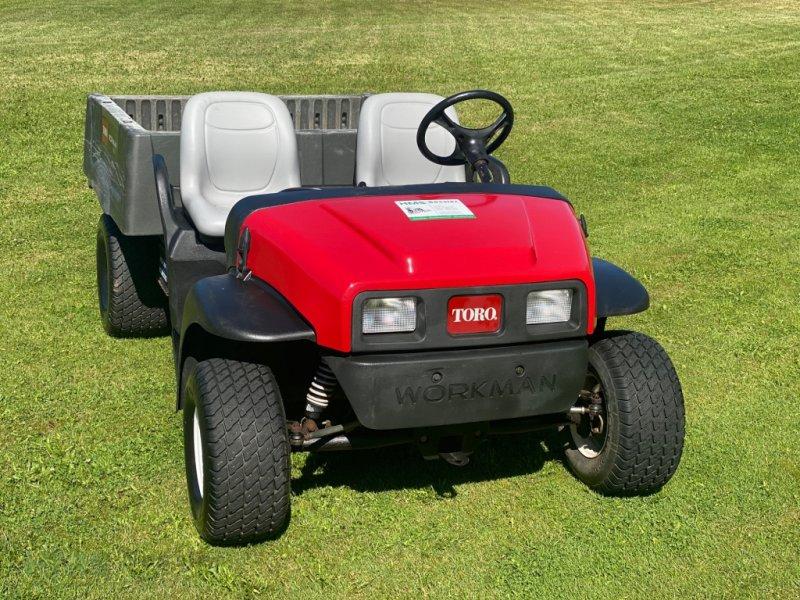 Gator типа Toro Workman MDX, Gebrauchtmaschine в Weidenbach (Фотография 1)