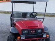 Gator des Typs Toro Workman MDX, Gebrauchtmaschine in Mils