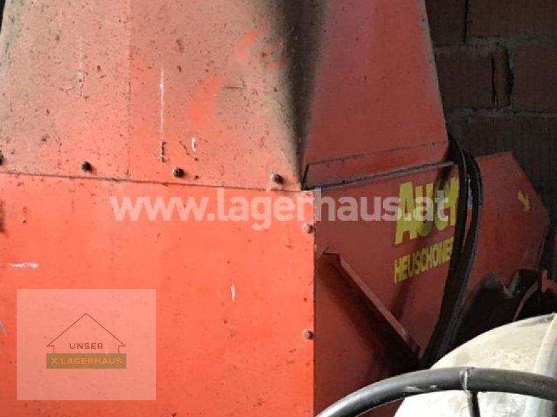 Gebläse типа Auer HEUSCHONER, Gebrauchtmaschine в Pregarten (Фотография 1)