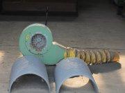 Dameco Skiold ventillátor