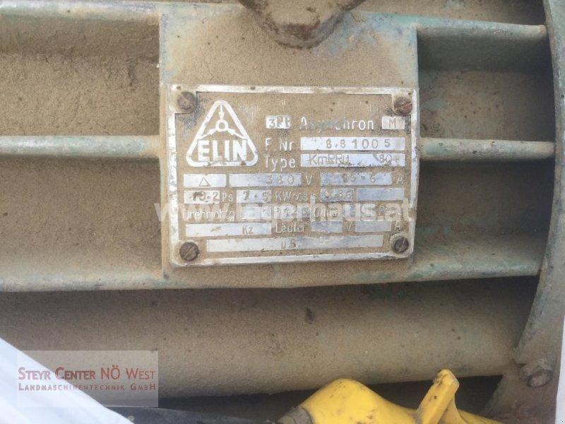 Gebläse des Typs Kirchner GETREIDEGEBLÄSE, Gebrauchtmaschine in Purgstall (Bild 2)