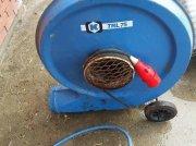Kongskilde 120 cm 120m/m snegl 8.0m. afprøvet ventillátor