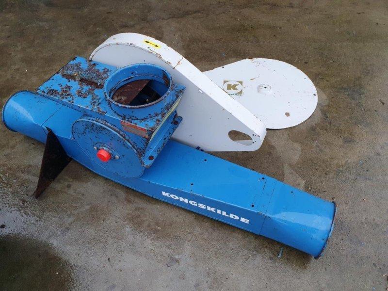Gebläse типа Kongskilde CA 20 CELLEFØDER, Gebrauchtmaschine в Jelling (Фотография 1)