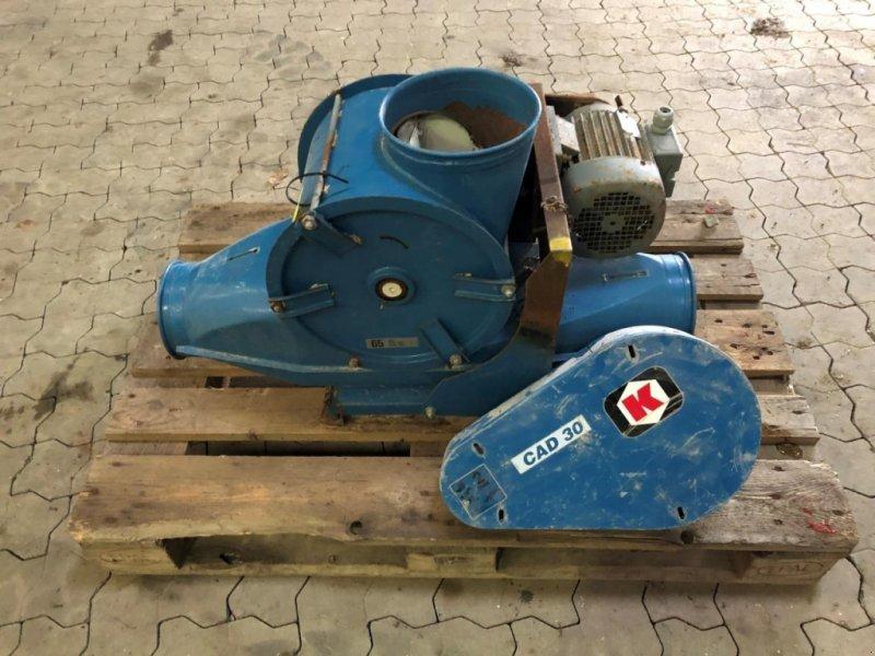 Gebläse типа Kongskilde CAD 30, Gebrauchtmaschine в Odder (Фотография 1)