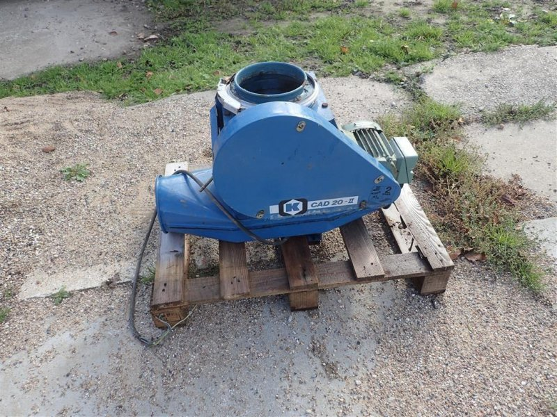 Gebläse типа Kongskilde Cellefødeapparat CA20, Gebrauchtmaschine в Egtved (Фотография 1)