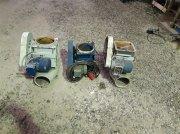Gebläse des Typs Kongskilde Diverse kongskilde Cad 20 cellesluser, Gebrauchtmaschine in Jelling
