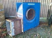 Kongskilde HVL 150 ventillátor