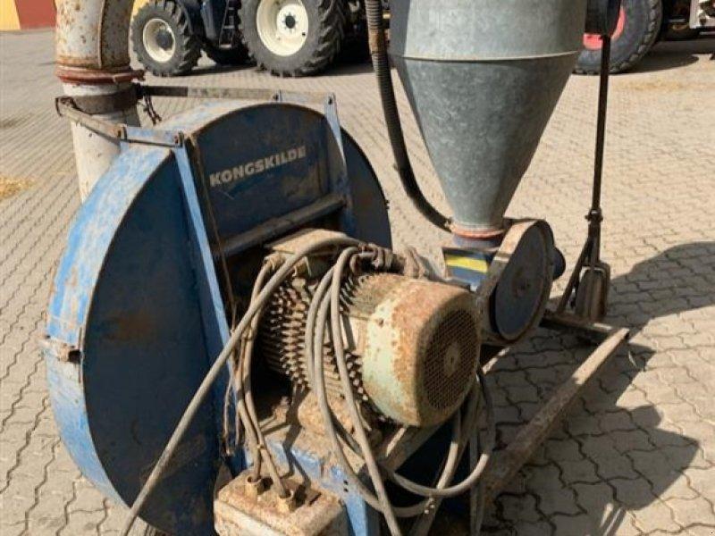 Gebläse типа Kongskilde SUC 150 suge/trykblæser, Gebrauchtmaschine в Egtved (Фотография 1)