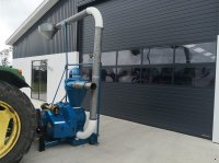 Kongskilde SUC 500 T m/læsseudstyr ventillátor