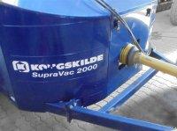 Kongskilde SUPRA -VAC 2000- 120 TON/TIME Ventilátor