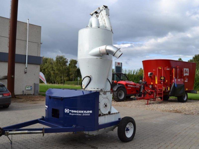 Gebläse типа Kongskilde SUPRA VAC, Gebrauchtmaschine в Toftlund (Фотография 1)
