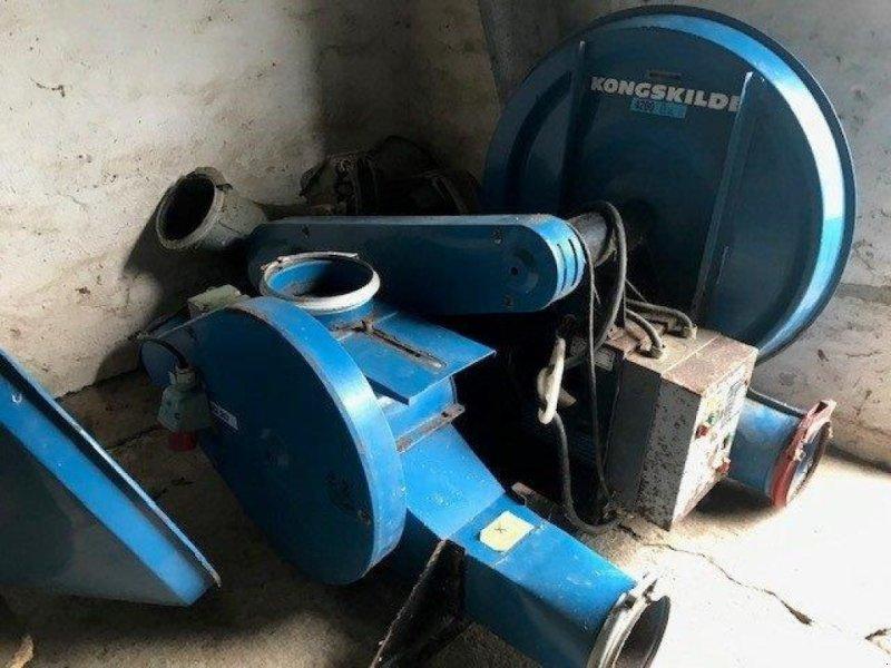 Gebläse типа Kongskilde TRL 150 med cellesluse, Gebrauchtmaschine в Høng (Фотография 1)
