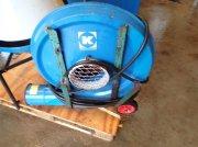 Kongskilde TRL 40 tlakový ventilátor